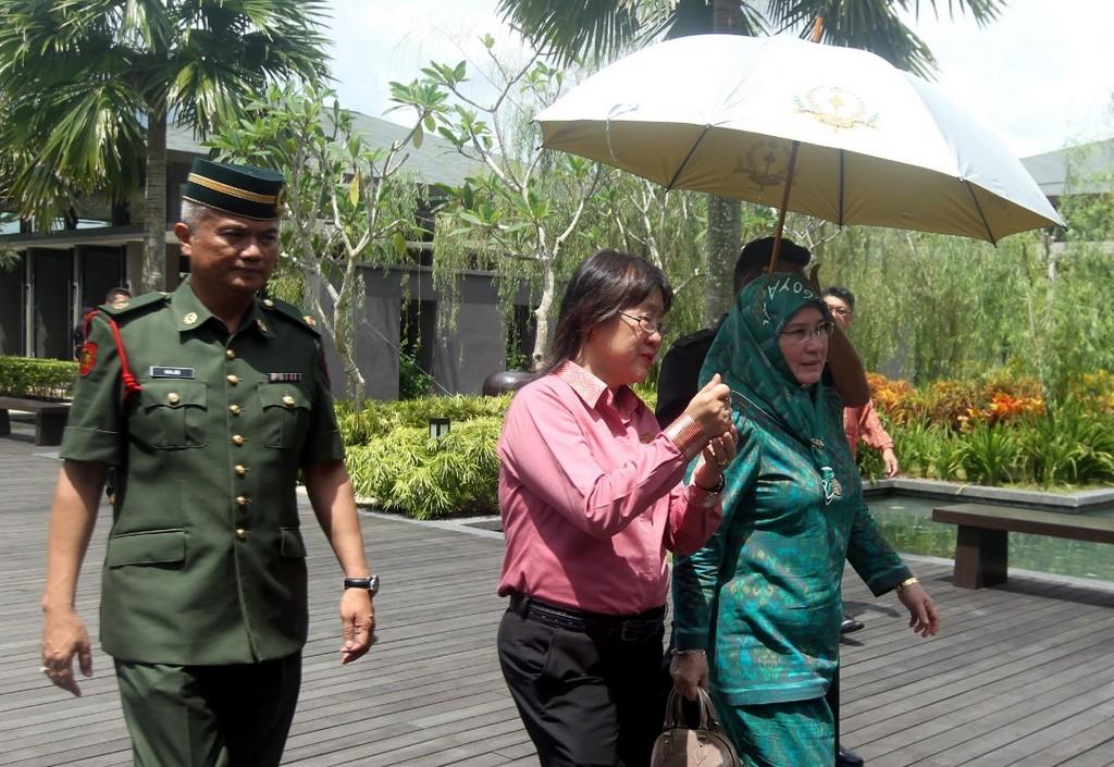 Tengku Abdullah Rasmi Mangala And Spa (4)