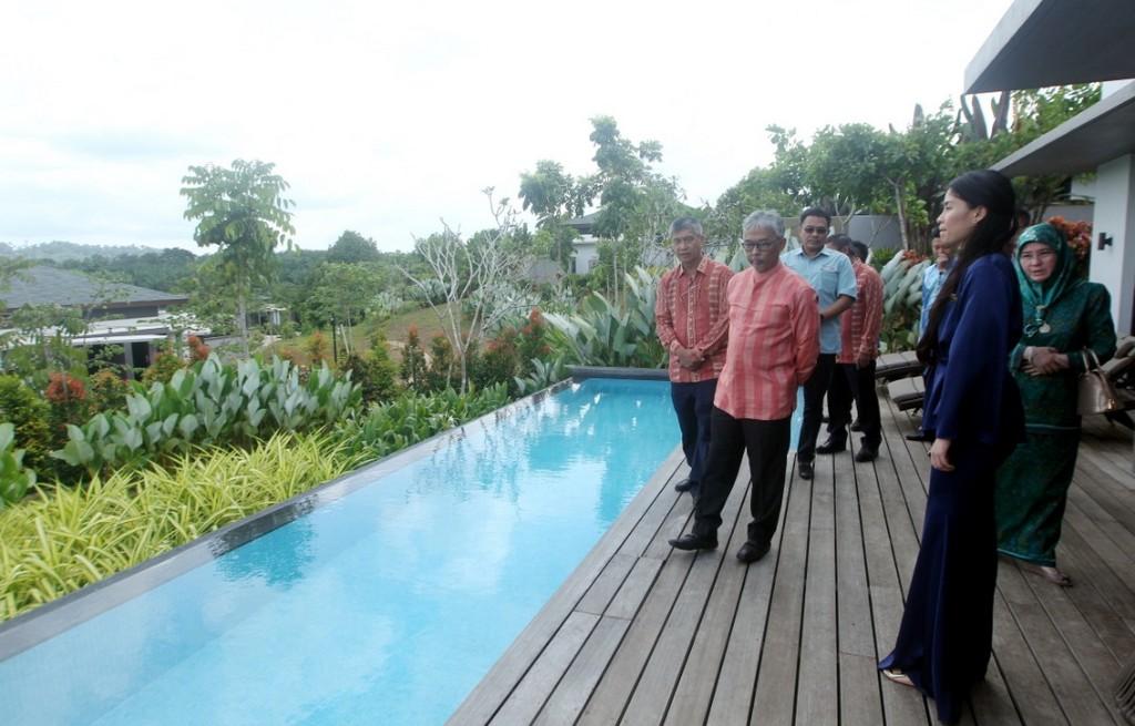 Tengku Abdullah Rasmi Mangala And Spa (7)