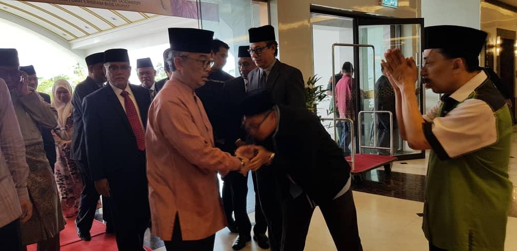 Konvensyen Fatwa Peringkat Negeri Pahang (1)
