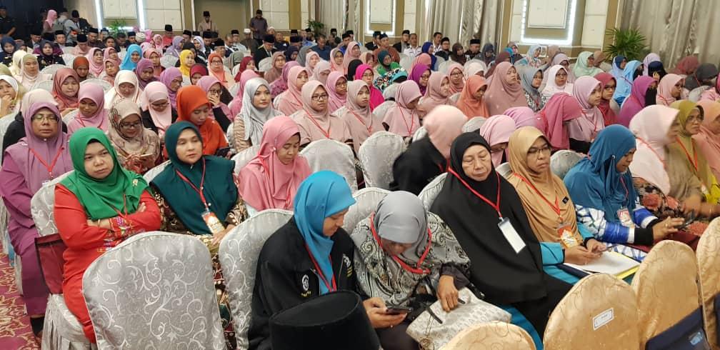 Konvensyen Fatwa Peringkat Negeri Pahang (11)