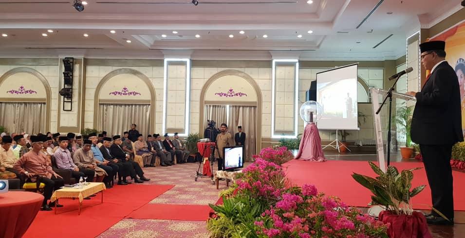 Konvensyen Fatwa Peringkat Negeri Pahang (12)