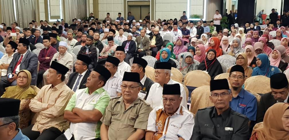 Konvensyen Fatwa Peringkat Negeri Pahang (14)