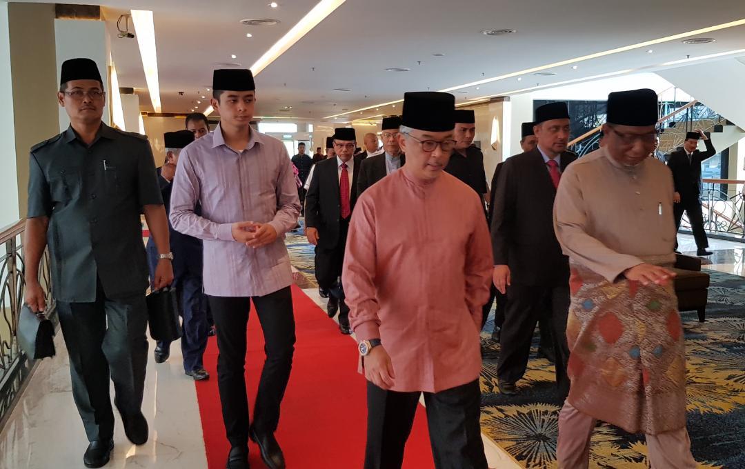 Konvensyen Fatwa Peringkat Negeri Pahang (2)