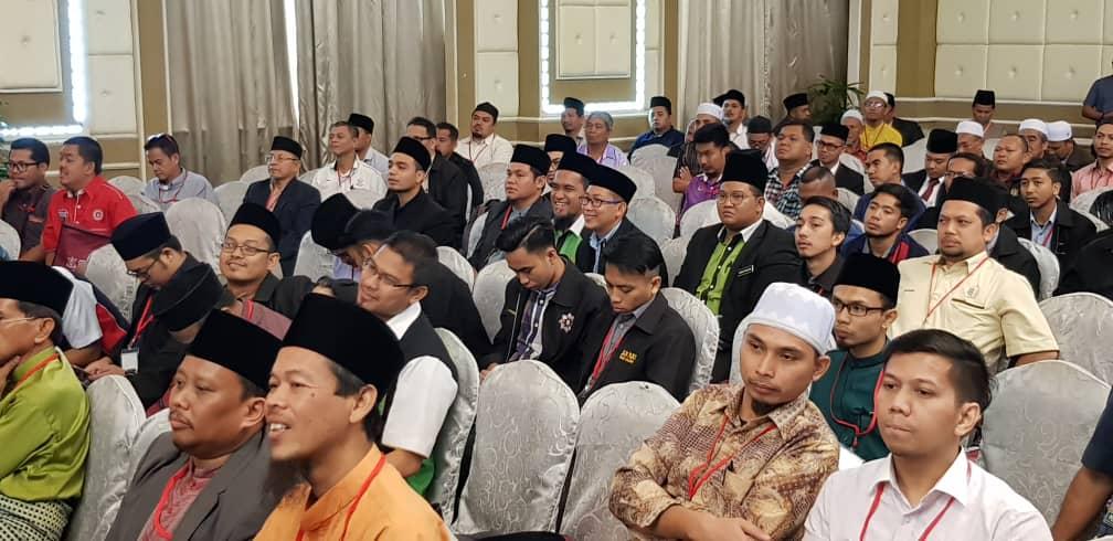 Konvensyen Fatwa Peringkat Negeri Pahang (20)