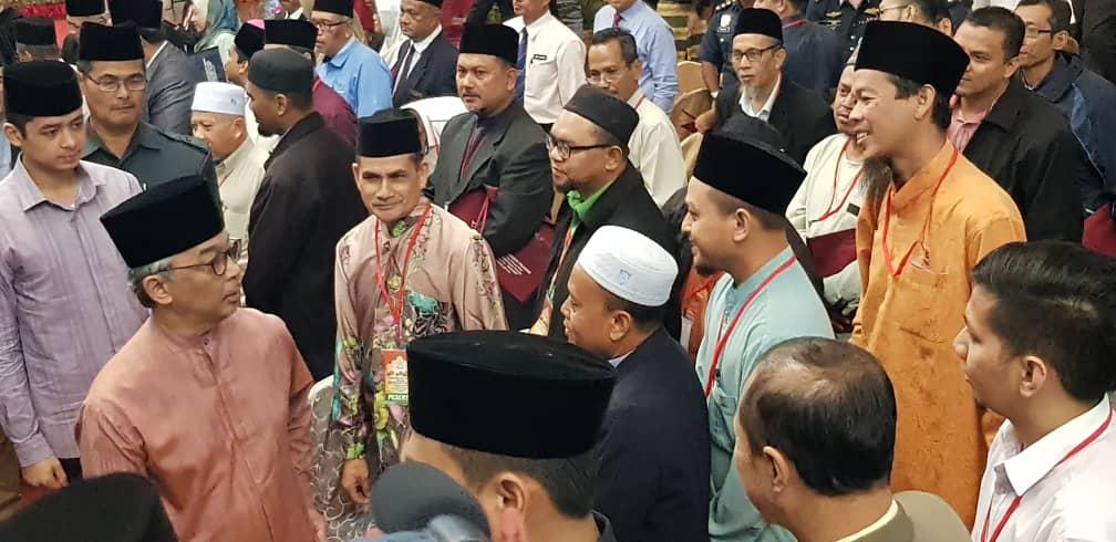 Konvensyen Fatwa Peringkat Negeri Pahang (21)