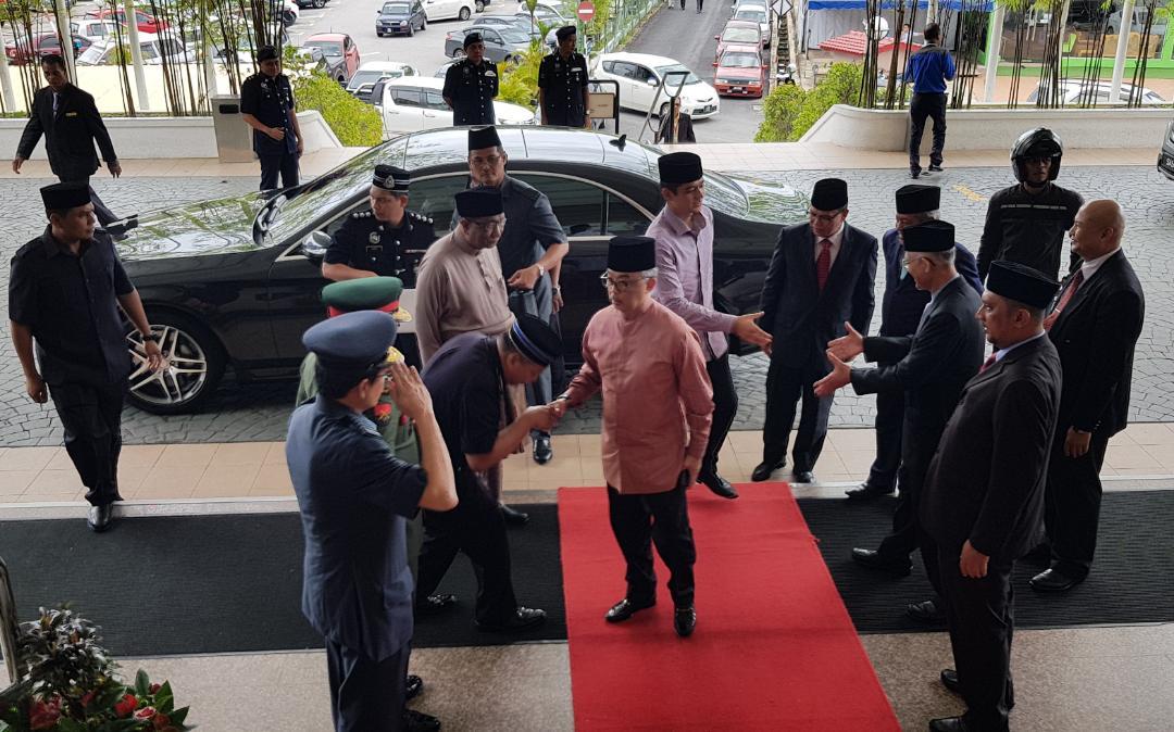 Konvensyen Fatwa Peringkat Negeri Pahang (3)