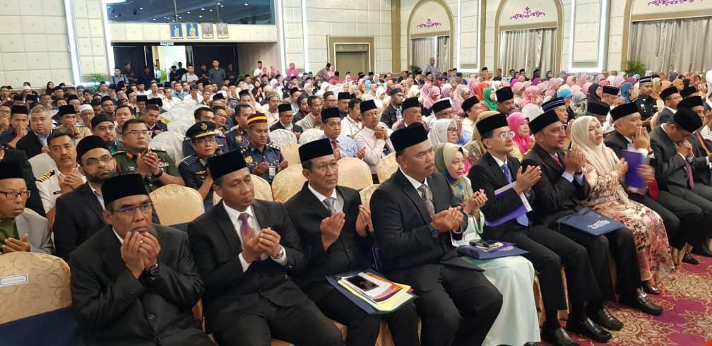 Konvensyen Fatwa Peringkat Negeri Pahang (4)