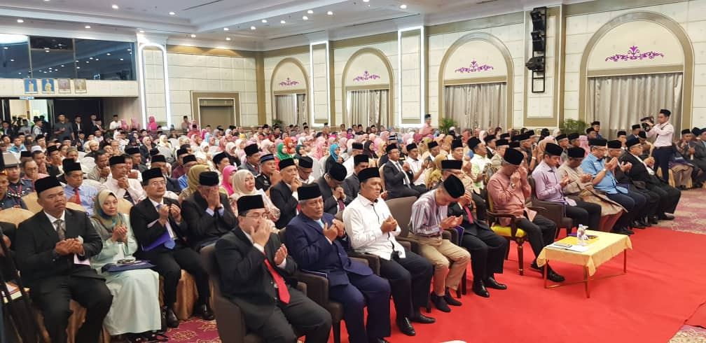 Konvensyen Fatwa Peringkat Negeri Pahang (5)
