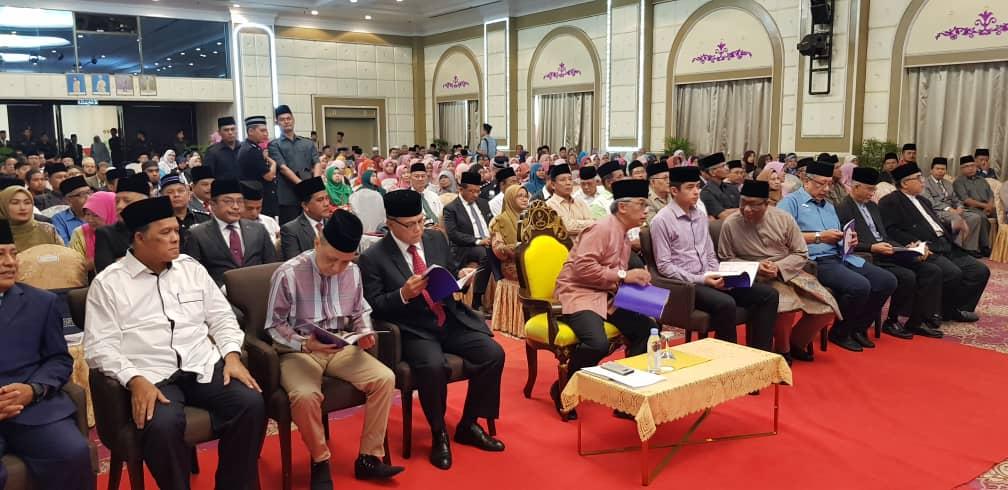 Konvensyen Fatwa Peringkat Negeri Pahang (6)