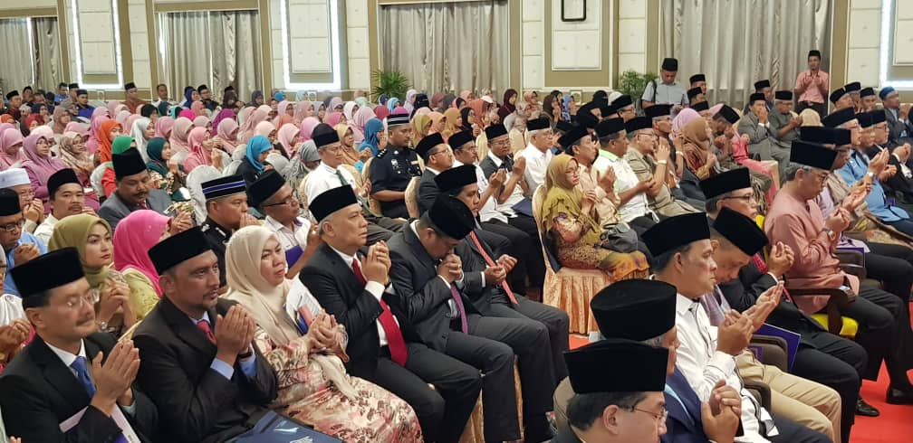 Konvensyen Fatwa Peringkat Negeri Pahang (7)