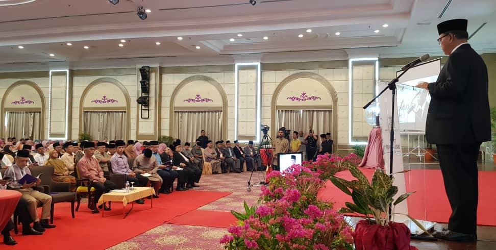 Konvensyen Fatwa Peringkat Negeri Pahang (8)