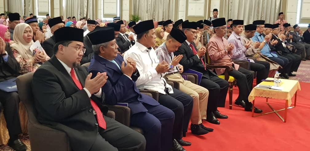 Konvensyen Fatwa Peringkat Negeri Pahang (9)