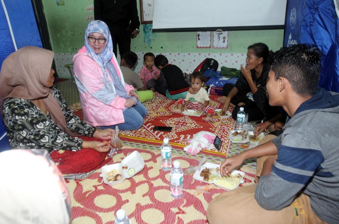 Mangsa Banjir (4)