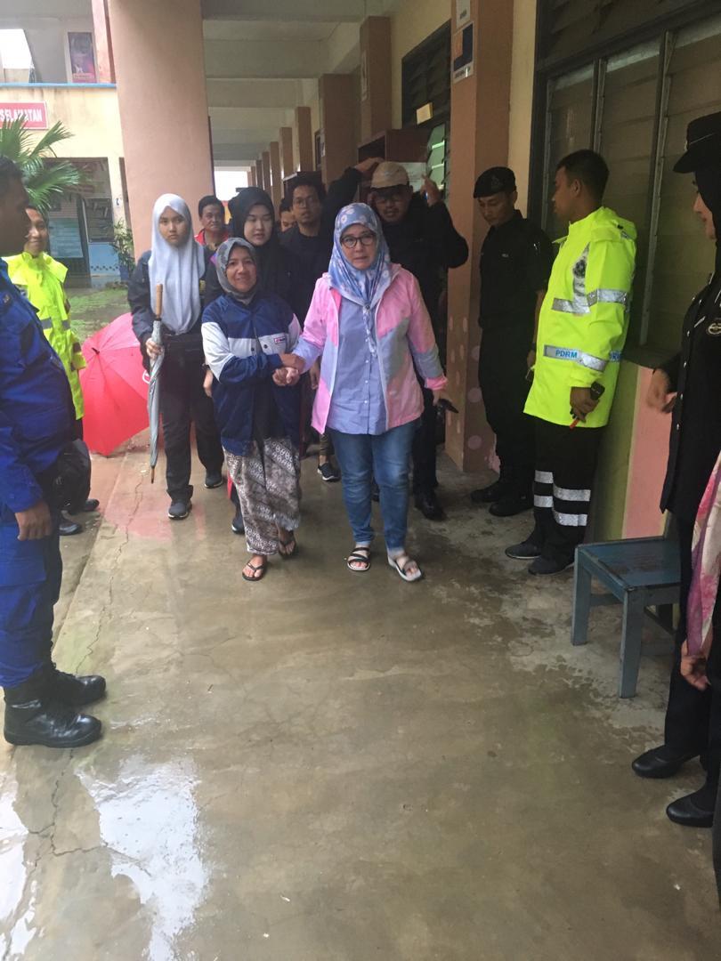 Mangsa Banjir 7