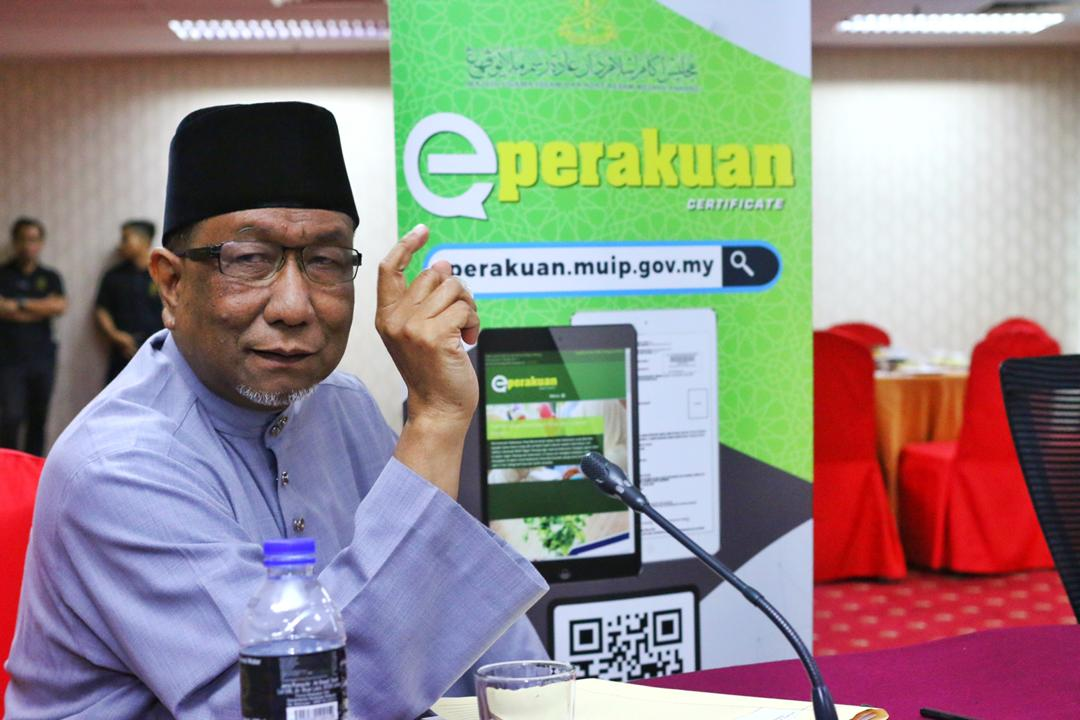 Penceramah Agama Wajib Perolehi Perakuan Mulai 2019 (15)
