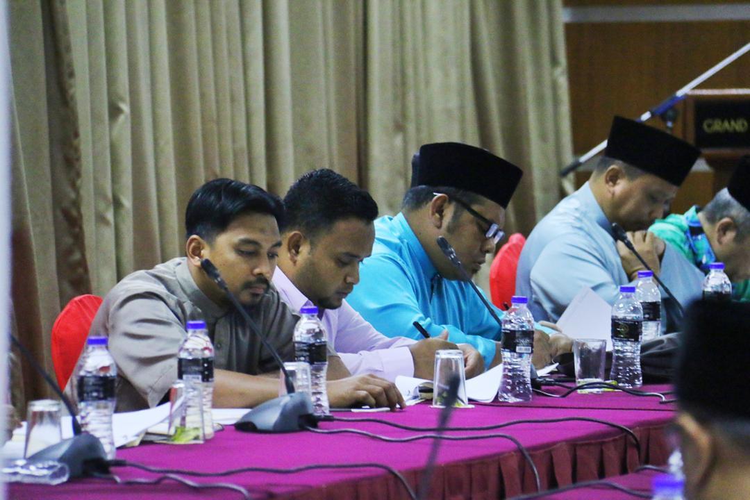 Penceramah Agama Wajib Perolehi Perakuan Mulai 2019 (2)