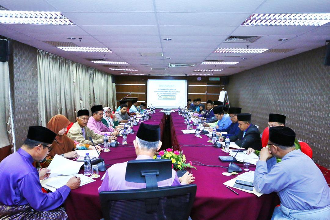 Penceramah Agama Wajib Perolehi Perakuan Mulai 2019 (3)