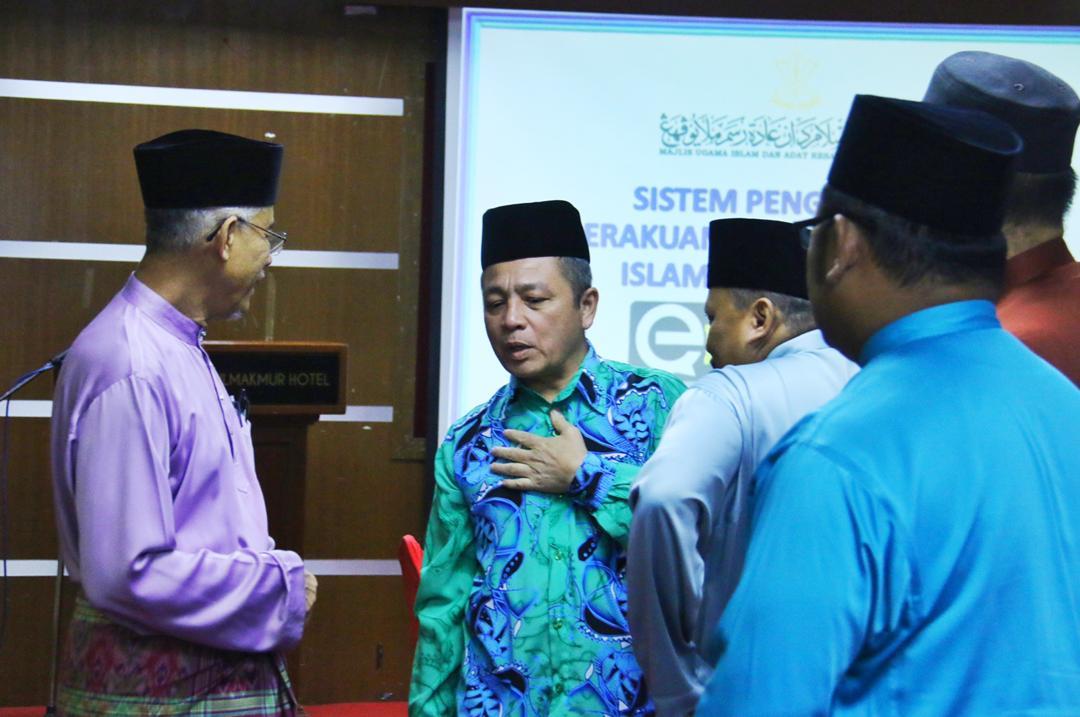 Penceramah Agama Wajib Perolehi Perakuan Mulai 2019 (4)