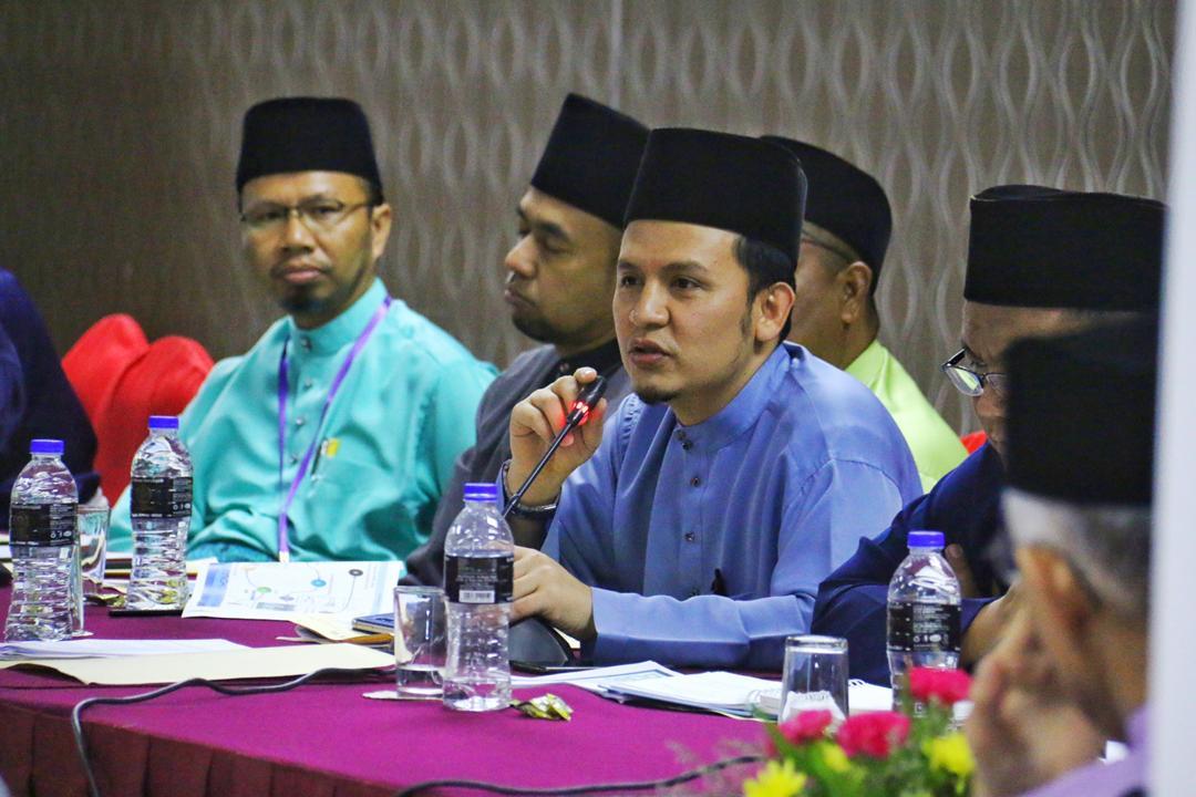 Penceramah Agama Wajib Perolehi Perakuan Mulai 2019 (5)