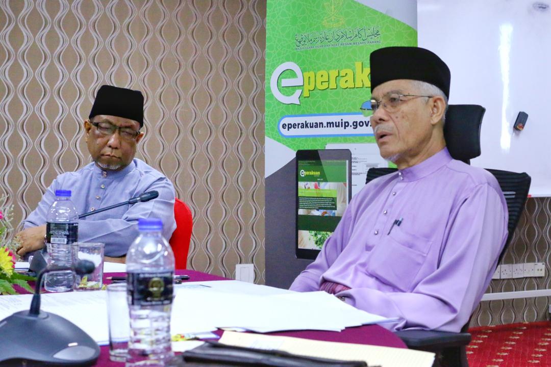 Penceramah Agama Wajib Perolehi Perakuan Mulai 2019 (7)