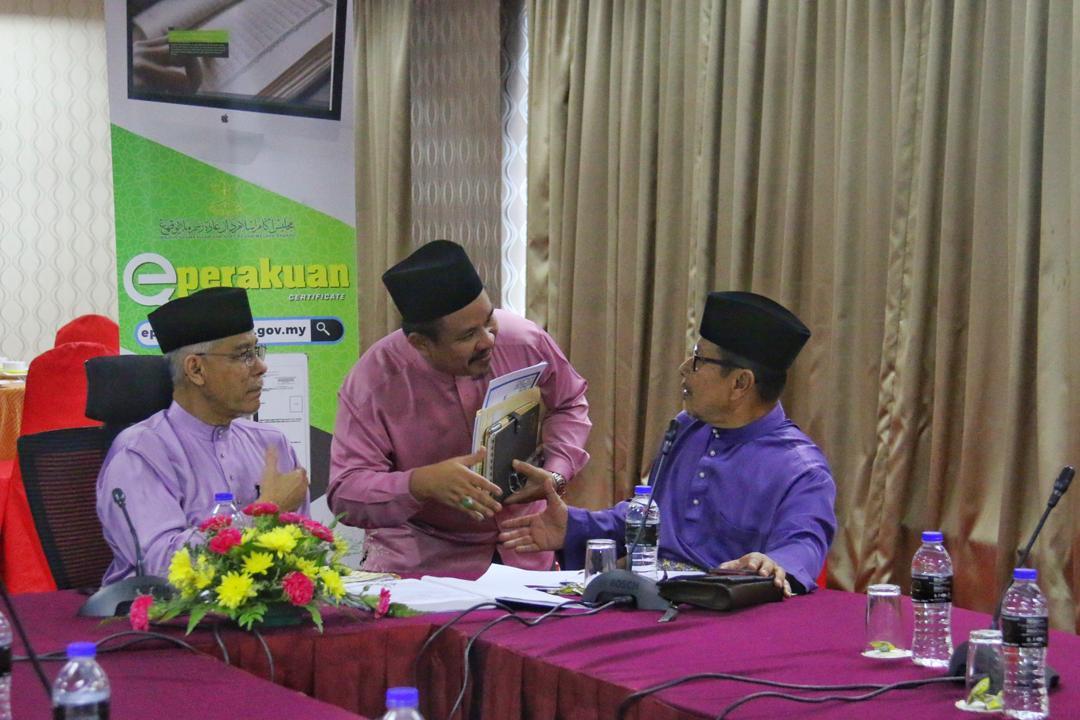 Penceramah Agama Wajib Perolehi Perakuan Mulai 2019 (9)