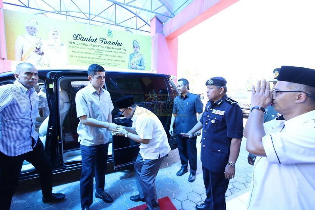 Tanggungjawab Bersama Bantu Golongan Asnaf (2)