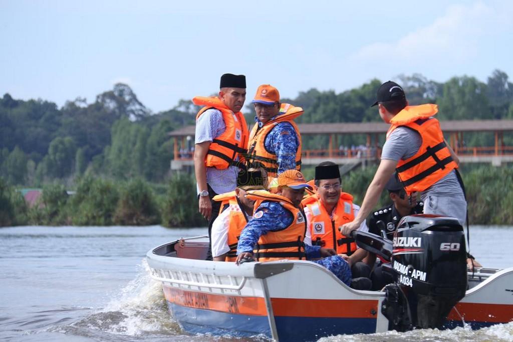 Tanggungjawab Bersama Bantu Golongan Asnaf (24)