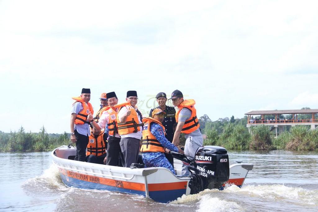 Tanggungjawab Bersama Bantu Golongan Asnaf (26)