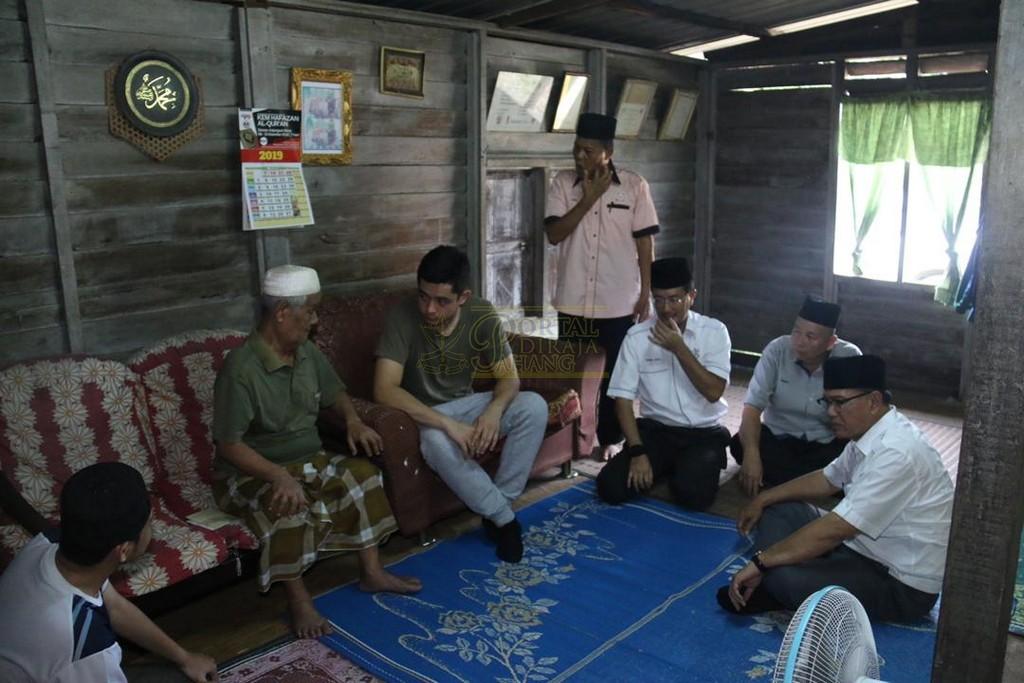 Tanggungjawab Bersama Bantu Golongan Asnaf (30)