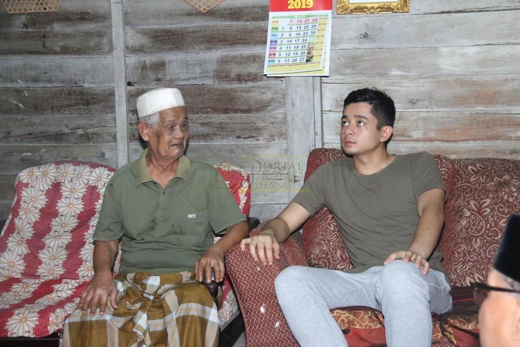 Tanggungjawab Bersama Bantu Golongan Asnaf (31)
