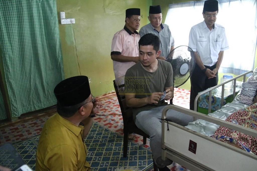 Tanggungjawab Bersama Bantu Golongan Asnaf (33)