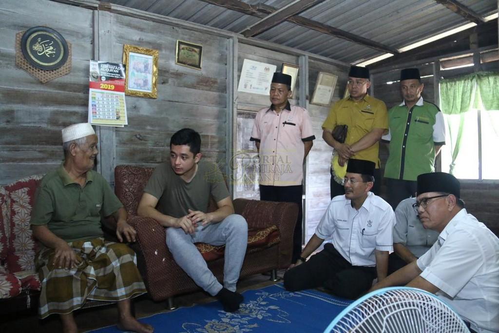 Tanggungjawab Bersama Bantu Golongan Asnaf (34)