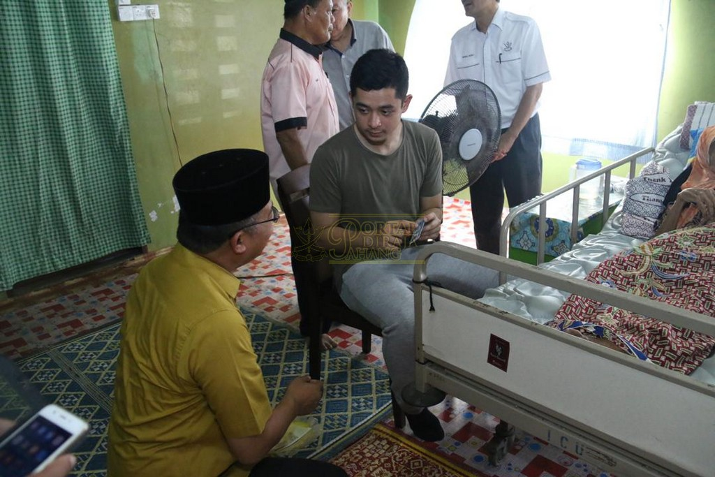 Tanggungjawab Bersama Bantu Golongan Asnaf (36)