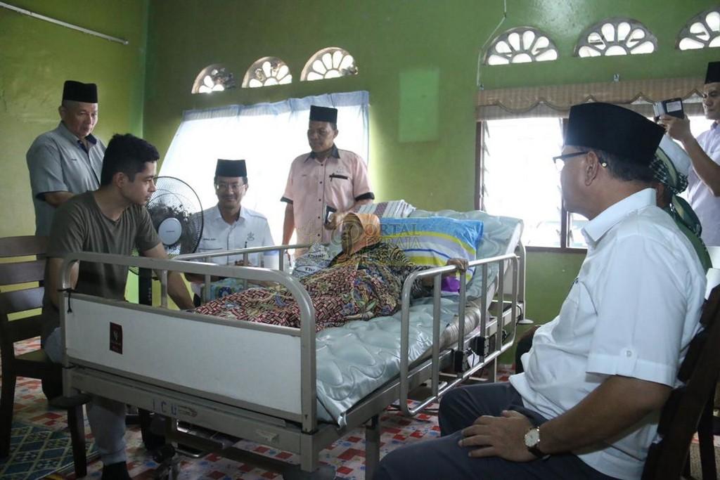 Tanggungjawab Bersama Bantu Golongan Asnaf (37)