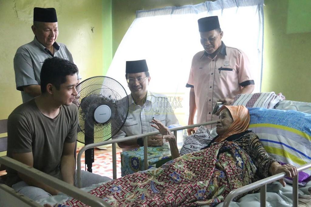 Tanggungjawab Bersama Bantu Golongan Asnaf (38)