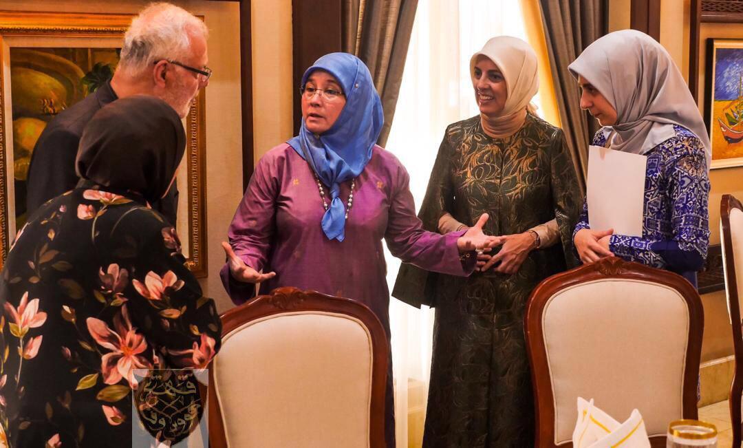 Kongsi Resepi Dengan Chef Tersohor Turki (7)