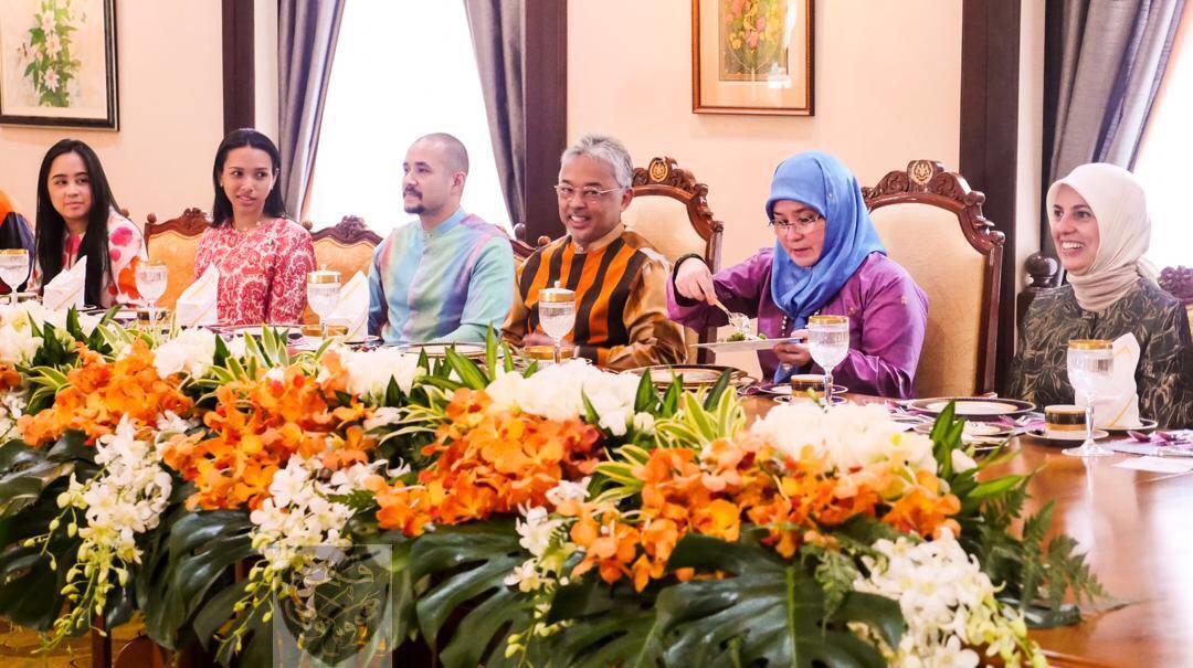 Kongsi Resepi Dengan Chef Tersohor Turki (8)