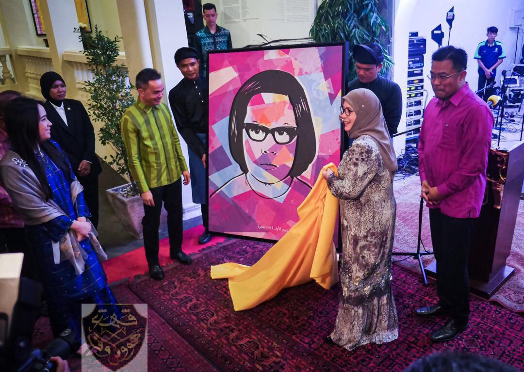 Perasmian Warisan Pahang (3)