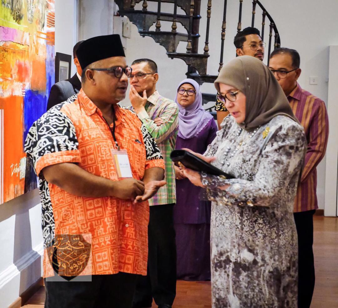 Perasmian Warisan Pahang (4)