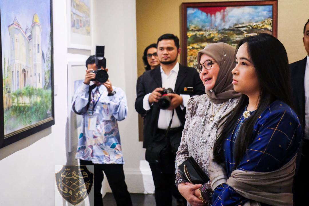 Perasmian Warisan Pahang (5)