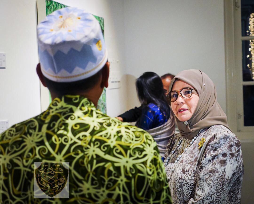 Perasmian Warisan Pahang (6)