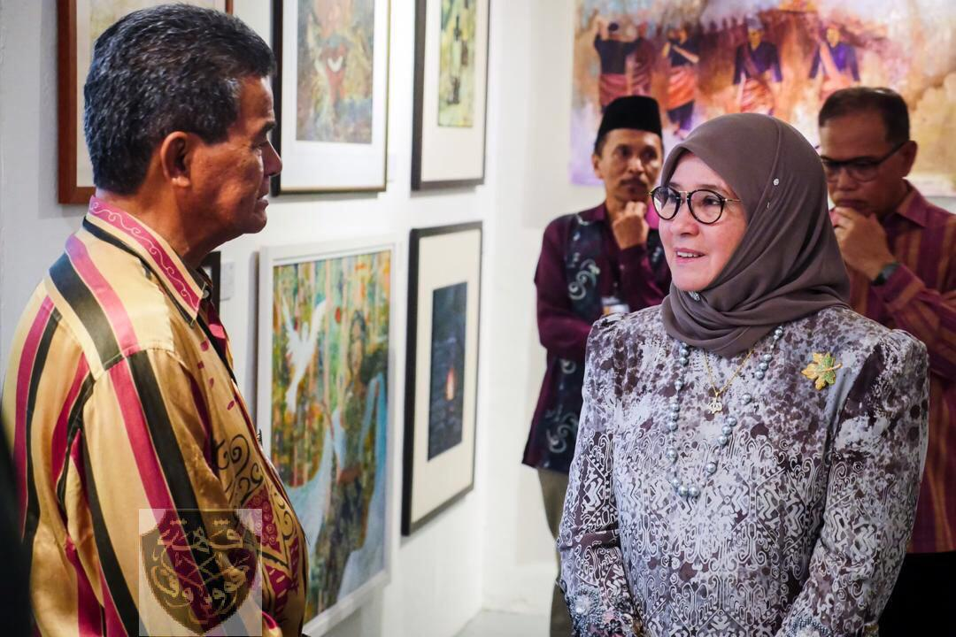 Perasmian Warisan Pahang (8)