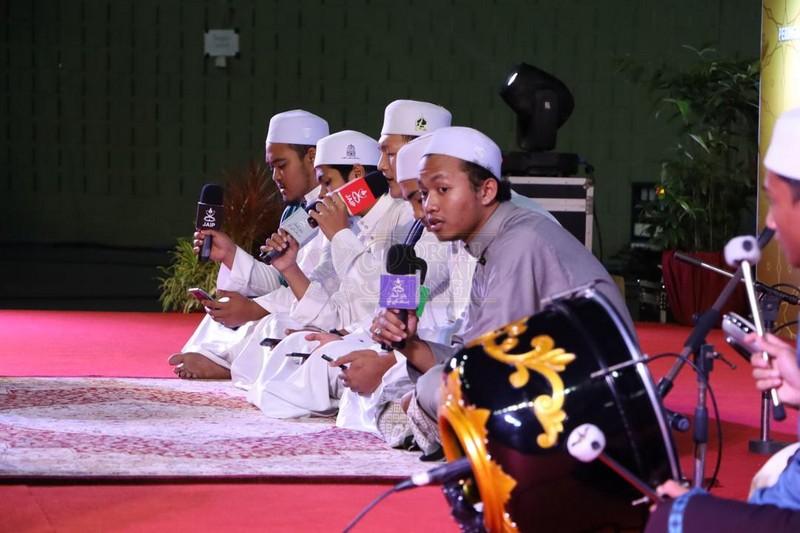 Sambutan Maulidur Rasul Peringkat Negeri Pahang (10)
