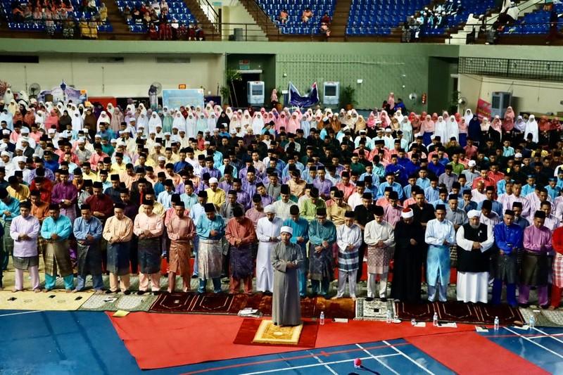 Sambutan Maulidur Rasul Peringkat Negeri Pahang (11)