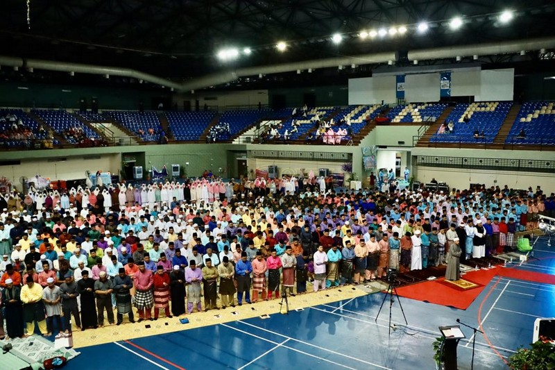 Sambutan Maulidur Rasul Peringkat Negeri Pahang (12)