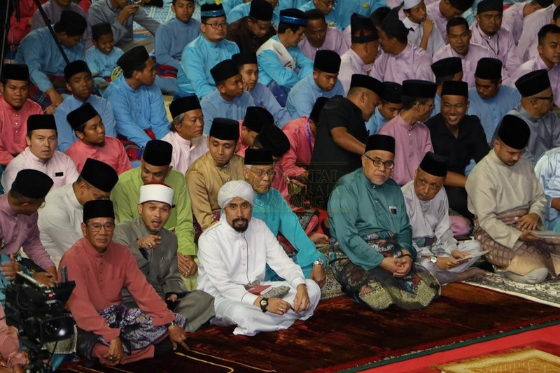 Sambutan Maulidur Rasul Peringkat Negeri Pahang (5)