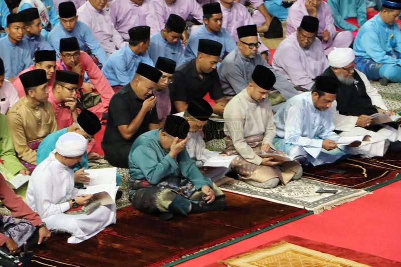 Sambutan Maulidur Rasul Peringkat Negeri Pahang (6)