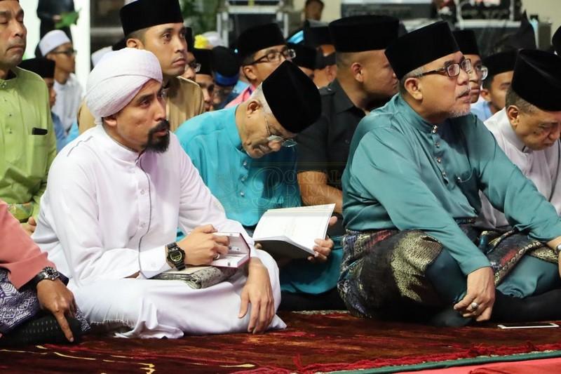 Sambutan Maulidur Rasul Peringkat Negeri Pahang (8)