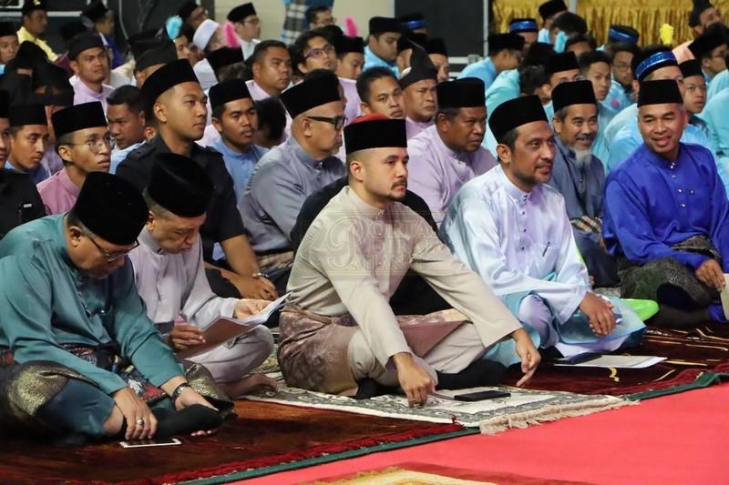 Sambutan Maulidur Rasul Peringkat Negeri Pahang (9)