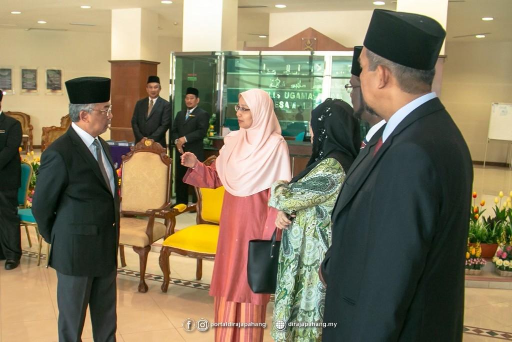 KDYMM Tengku Hassanal YDP MUIP-8